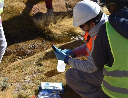 Minera Exar publica el Informe de Sostenibilidad