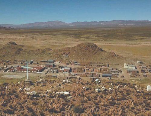 Con el aporte de Minera Exar, pobladores recibieron recursos del Fondo de Desarrollo para Comunidades del Pueblo de Atacama