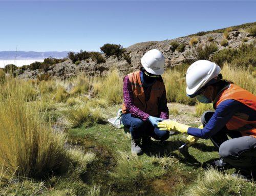 Presentación del IS20 de Minera Exar – Ratificando el compromiso con la sostenibilidad y la transparencia