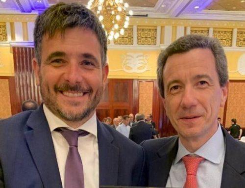 """Distinguen a Minera Exar como mejor """"Empresa Minera 2019"""""""