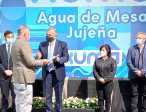 """Minera Exar recibió el Sello Distintivo de Origen """"Jujuy Energía Viva"""""""